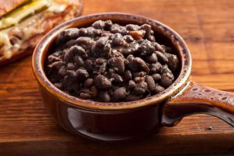 Beans - Black