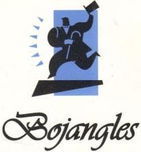 Bojangles - Logo