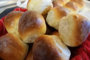 Bread - Yeast Rolls