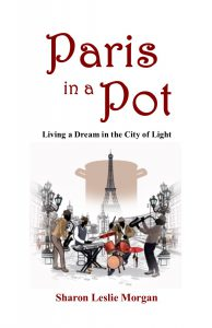Paris in a Pot