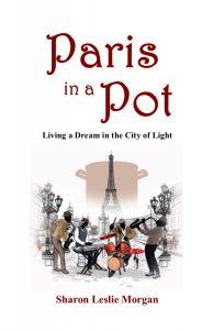 Paris in a Pot