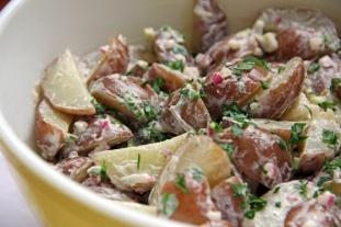 Salad - Red Potato