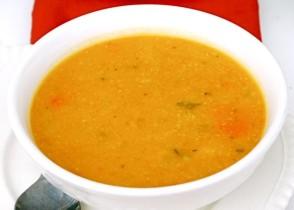 Soup - Pumpkin